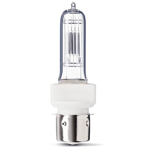 Philips 305334 - BTR T7 - BTR - 1000 Watt - 120 Volt - P28S Base - 3200K - Halogen Bulb