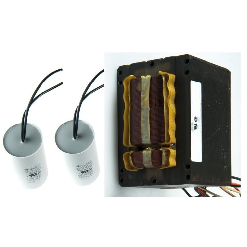Philips Advance 71A52A2001D - Metal Halide Ballasts - 70 Watt - M98/143 - 120/277/347V