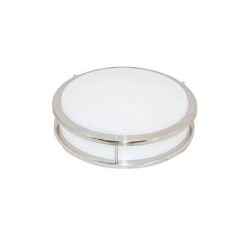 RP-DRD-18N-14L-40K-WC-G2-OC1 - 18'' Decorative Drum Luminaire - 120-277V - Default 1370 Flex 780-3124 Lumens - 6W - 4000K Cool White - 80+ CRI