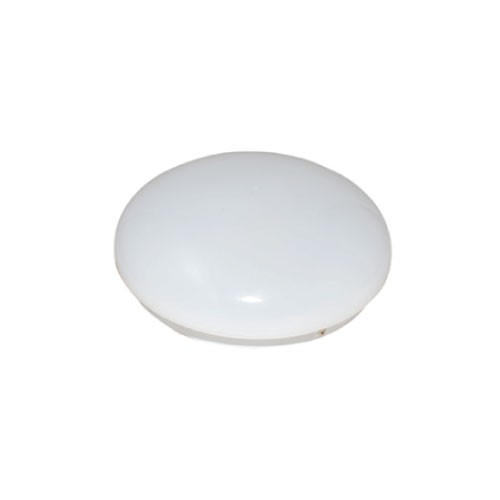 RP-DRU-11N-14L-40K-WC-G2 - 11''Utility Drum Luminaire - 120-277V - Default 1370 Flex 780-3124 Lumens - 6W - 4000K Cool White - 80+ CRI