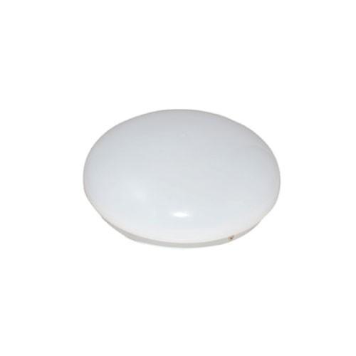 RP-DRU-14N-14L-40K-WC-G2 - 14''Utility Drum Luminaire - 120-277V - Default 1370 Flex 780-3124 Lumens - 6W - 4000K Cool White - 80+ CRI