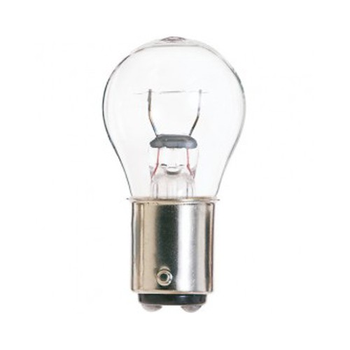 Satco S7782 - 13.31W - 12.8V - S8 Miniature - DC Bay Base - C-2R Filament - 6 Lumens - 10 Packs
