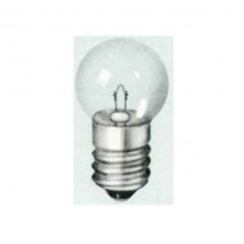 Satco S7832 - 4.32W - 24V - G6 Miniature - Candelabra Base - C-2F Filament - 10 Packs