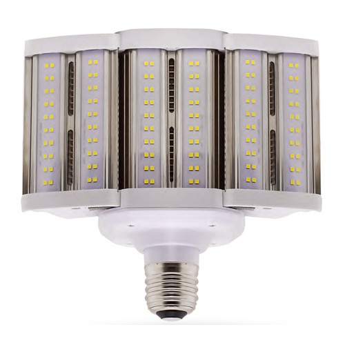 Satco S8938 - 110 Watt - 5000K Natural Light - 14000 Lumens - 180 Deg. Beam Spread - Mogul Base - 100-277V