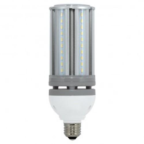 Satco S9391 - 22 Watt - HID Replacement - White - 5000K - Medium base - 2640 lumens - 100-277V