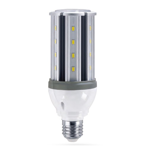 Satco S9753 - 10 Watt - 5000K Natural Light - Medium Base - 1200 Lumens - 12-24V
