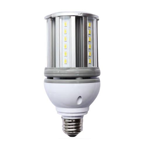 Satco S9754 - 14 Watt - 5000K Natural Light - Medium Base - 1680 Lumens - 12-24V