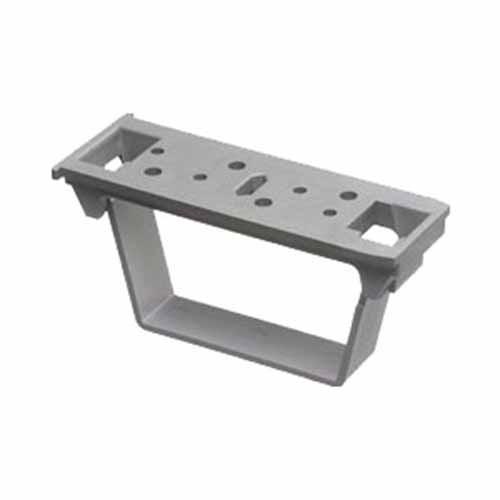 Arlington T23F - Cableway Flat Surface Bracket - Non-metallic - 25 Packs