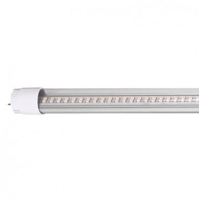 LLC - 12.7 Watt - LED 3 Feet T8 Tube - 1346 Lumen - 4000K Cool White - Frosted Lens - Single End Power - cULus Listed
