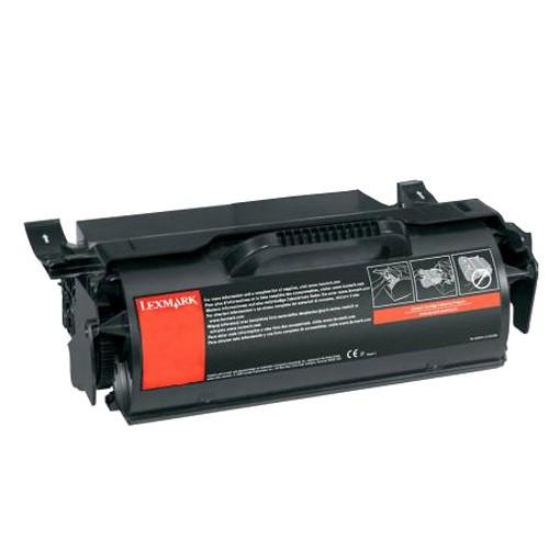 Lexmark Compatible Toner X651 HighYield