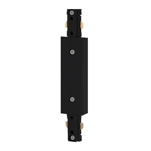 Satco TP172 - Inline Feed Connector - Black Finish