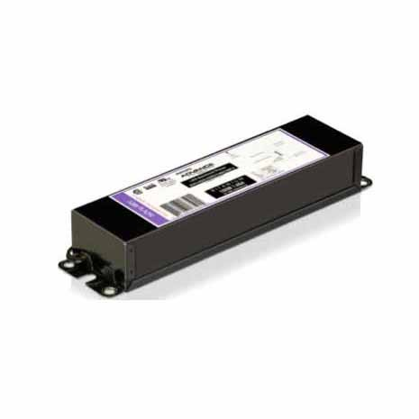 XH150C053V280CNF1 - 150W 530mA LED Driver - Output Voltage 90-280V - 0‐10Vdc Isolated Dimming - 347-480Vac Input