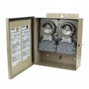 NSI Industries 1104DF - Swimming Pool Time Switch - 208-277 VAC