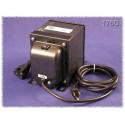 Hammond 176G - Plug-In Line Autotransformer - Step Up 115-230VAC - 50/60 Hz - 1500VA