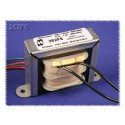 Hammond 261D6 - Power Transformer - High Voltage Plate And Filament Or Bias - 115/230 VAC Primary - 50/60 Hz - 19.4VA