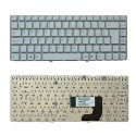 Sony VGN-NW100 VGN-NW200 Replacement Keyboard(White)