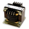 Delta DCO500NH - Single Phase - Open Style Control Transformer 500VA - Primary 208/416V Secondary 120/240V - Copper