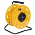 VISTA 40565- 25M Heavy Duty 12/3 SJTOW - POWER CORD REEL