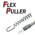 Rack-A-Tiers 42620 - Flex Pulller for #14,#12 & #10 MC Cable - Qty 2