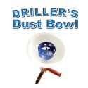 Rack-A-Tiers 48000 - Drillers Dust Bowl