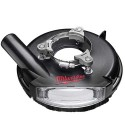 "Milwaukee 49-40-6105 - 7"" Universal Surface Grinding Dust Shroud"