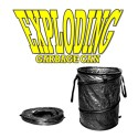 Rack-A-Tiers 51000 - Exploding Garbage Can - 6 Packs