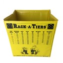 Rack-A-Tiers 51010 - Pop Open Small Garbage Can