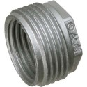 Arlington 529 - 1-1/2'' x 3/4'' Reducing Bushing - Zinc die-cast - 25 Packs