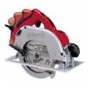 "Milwaukee 6394-21 - 7-1/4"" Circular Saw with QUIK-LOK cord, Brake and Case"