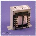 Hammond 185C10 - Power Transformers - Low Voltage Chassis Mount - 25VA - 50/60HZ - Dual primary 115/230 VAC