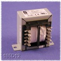 Hammond 185C230 - Power Transformers - Low Voltage Chassis Mount - 25VA - 50/60HZ - Dual primary 115/230 VAC