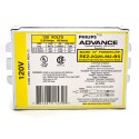 """Philips Advance REZ2Q26M2BS35M - (2) x CFL 26 Watt - 4 Pin - 120V- Bottom Exit with Studs (2"""" on Center) - Electronic Dimming Ballast"""