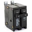 Eaton Commander BQL250 - Bolt on Circuit Breaker - 2 Pole - 120/240VAC - 50AMP - Common Trip