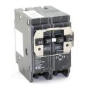 Cutler Hammer - DNPL215215 - Quad Circuit Breaker - 1 x 2-Pole 15A Outer & 1 x 2-Pole 15A Inner - Non Common Trip