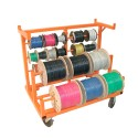 Rack-A-Tiers CC2000 - Cable Cart (Made to Order, 4 wk eta)