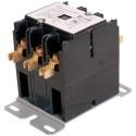Rotom DP-3P30A240 - 3 Pole 30 Amp - 240 Volt Coil Voltage Contactor - Screw Type Terminals