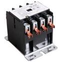 Rotom DP-4P20A240 - 4 Pole 20 Amp - 240 Volt Coil Voltage Contactor