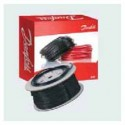 240V GX Snow Melting Cable - Covers from 60 up to 85 sq.ft. depending on chosen spacing