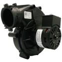 ROTOM FB-RFB158 - 3.3'' Diameter OEM Replacement Motor - 75 CFM - 1/25HP - 115V - 0.70A - PSC Type - 1/3450 RPM - CCW Rotation - Sleeve Bearing