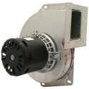 ROTOM FB-RFB550 - 3.3'' Diameter OEM Replacement Motor - Exhaust Blower -  1/16HP - 230V - 0.83A - SP Type - 1/3000 RPM - CCW Rotation - Ball Bearing