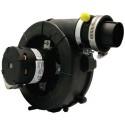 ROTOM FB-RFB676 - OEM Replacement Motor - 1/20HP - 115V - 0.57A - PSC Type - 2/3300RPM - CW Rotation - Ball Bearing