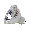 Liteline LMP16X-EXNA50-BX - 12V 50W MR16 Uncovered Xenon Lamp - 38 Degree Flood - 8,000 Hrs. - Precision Spun Aluminum Reflector