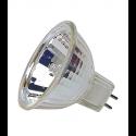 Liteline LMP16EXT50-BX - 12V 50W Low Voltage Uncovered Halogen Lamp - MR16 - 12 Degree - 3000 Hrs.
