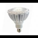 Luminiz - 16W - LED PAR38 - Flood - 3000K Warm White - 90Watt Equivalent - Dimmable - 120V - Citizen LED Technoligy