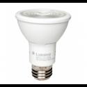 Luminiz - 6.5W - LED PAR20 - Flood - 3000K Warm White - 50 Watt Equivalent - Dimmable - 120V - Citizen LED Technology