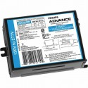 Philips Advance IMH70GBLSM - Electronic Ballast For 70W Metal Halide Lamps - Bottom Leads with Studs - 120-277V - Smaller Metal Case