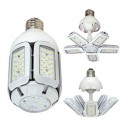 Satco S9750 - 30 Watt - LED HID Replacement - White - 5000K - Medium base - 3250 lumens - 100-277V