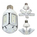 Satco S9751 - 40 Watt - LED HID Replacement - White - 5000K - Mogul extended base - 5200 lumens - 100-277V