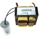Advance 71A0490001D - 55 Watt - Low Pressure Sodium Ballast - ANSI L71 - 120/208/240/277