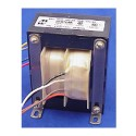 Hammond 266M48 - Power Transformer - Low Voltage/Filament - Open Style - Chassis Mount - 117/234 VAC Dual Primary - 50/60Hz - 144VA